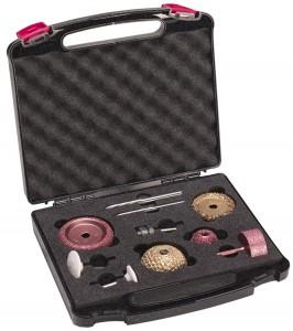B&J Buffing Repair Kit Pro